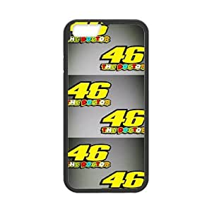 DIY phone case Valentino Rossi cover case For iPhone 6 Plus,6s 5.5 Inch AS1Z7749260