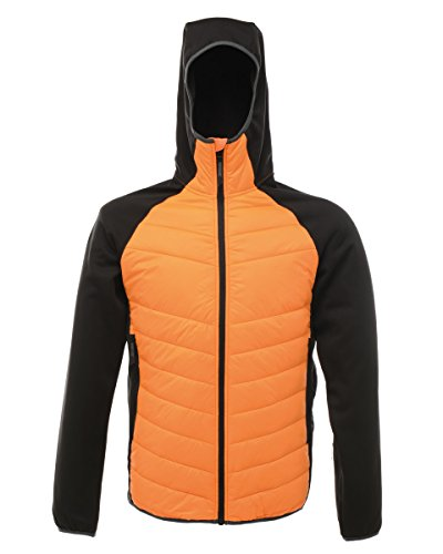 Orange Deerpark Daataadirect Black Jacket Xpro Regatta Down Sun xgRqBAwC