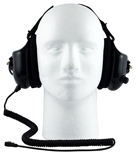 Noise-Reducing Race Scanner Headphones for sale  Delivered anywhere in USA