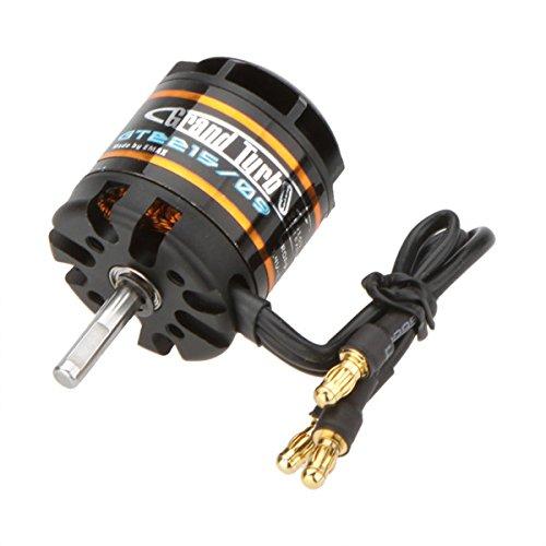 EMAX GT2215-09 1180KV Outrunner Brushless Motor For RC Models