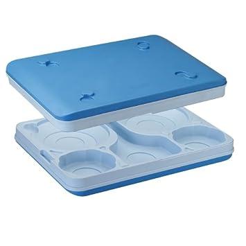 Amazon.com: LACOR 66930 - Bandeja isotérmica B-1: Kitchen ...