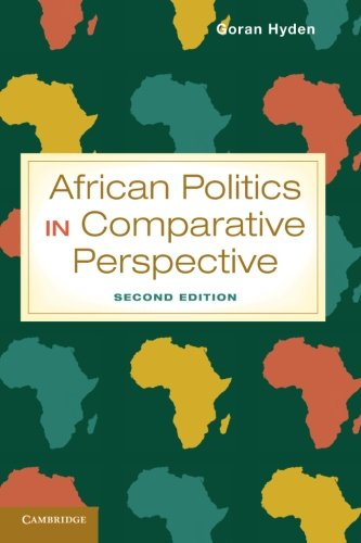 Search : African Politics in Comparative Perspective