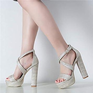 invicto x grandes ofertas mejor sitio web HOESCZS 2018 Zapatos de Marca para Mujer Tallas Grandes 33 ...