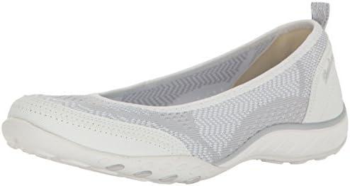 Skechers Relaxed Fit Breathe Easy Symphony Womens Memory Foam Shoes
