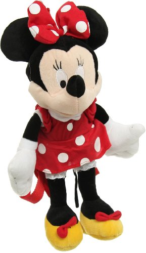 Disney Minnie Mouse Large Backpack