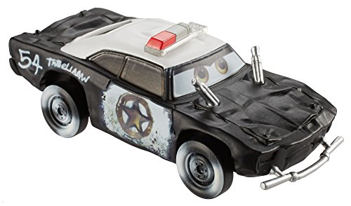 Disney Pixar Cars Die-cast APB Vehicle