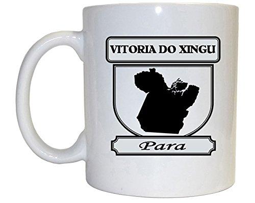 vitoria-do-xingu-para-city-mug-black