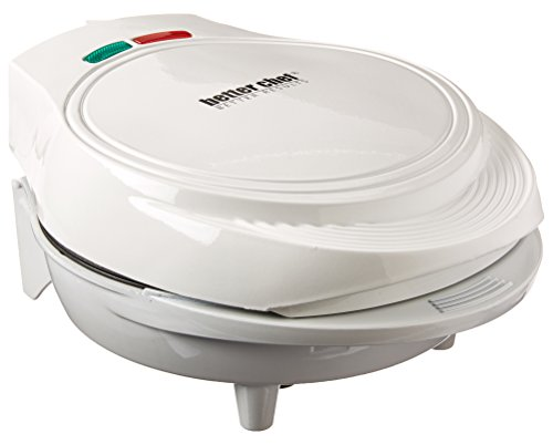 Better Chef COMINHKPR123242 IM-475W omelet maker, Medium, White