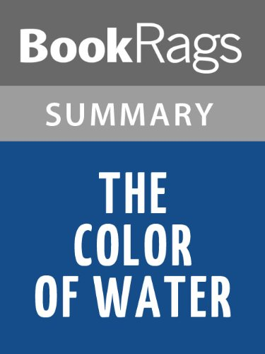 Amazon.com: Summary & Study Guide The Color of Water by James ...