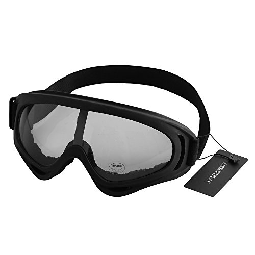 airsoft uv400 windproof anti dust