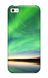 fenglinlinNew Style Stars Feeling ipod touch 4 On Your Style Birthday Gift Cover Case 7603546K68169088