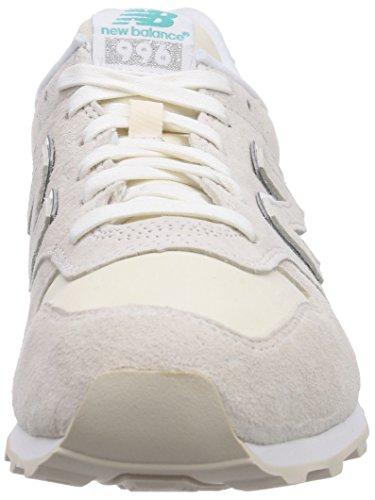 New Balance WR996EA - Zapatillas para mujer Blanco