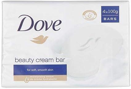Dove - Original beauty crema bar, 2 x 100g (Pack de 3): Amazon.es ...