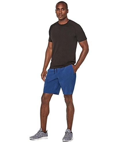 Lululemon - Rise 'N Sweat Short - DCBT - - Lululemon Mens Swim Shorts