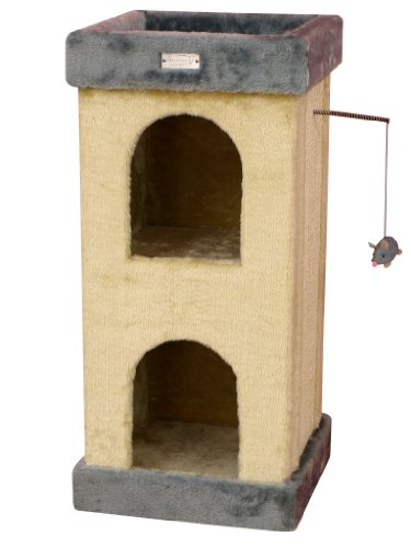 Armarkat Premium Cat Tree Model X3203, Beige