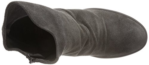 Shoe the Bear Women's Trish S Ankle Boots Grau (Dark Grey/Dark Grey 145) TY9oYE7