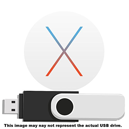 how to make osx bootable usb stick