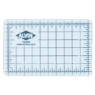 3 Pack CUTTING MAT TRANSLUCENT 18x24 Drafting, Engineering, Art (General Catalog) by Alvin