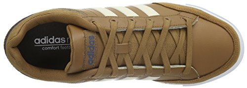 marrón Multicolore Azul Azucen Scarpe Cacity Beige Marfil Adidas Da Ginnastica Uomo madera xYqxBX8