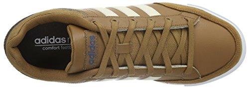 Adidas Scarpe Multicolore Beige marrón Cacity Marfil Da madera Azucen Ginnastica Azul Uomo rrwABxq