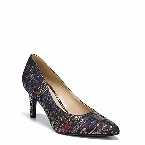 clearance footlocker websites cheap online Naturalizer Women's Natalie Dress Pump Black Multi Brocade discount find great get to buy online ejilo