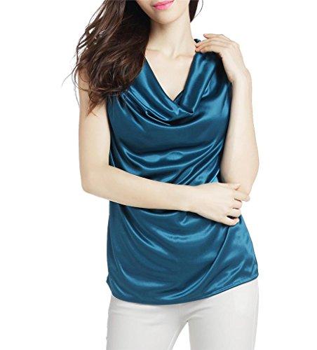 womens-sexy-sleeveless-satin-cowl-neck-tank-top-dark-cyan-x-large