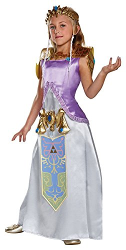 Disguise Deluxe Legend Nintendo Costume product image