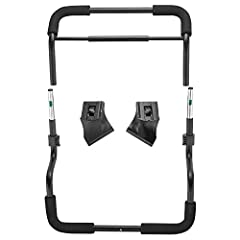 The Baby Jogger Chicco/Peg Perego Car Seat Adapter (City Mini 2, City Mini GT2) enables you to turn your stroller into a customized travel system quickly and easily. Compatible only with Chicco/Peg Perego infant car seat models.