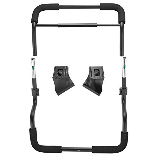 Baby Jogger Chicco/Peg Perego Car Seat Adapter, City Mini GT2 (Infant Car Seats Compatible With City Select)