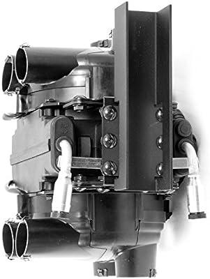 Amazon.com: Stratos SCP8004 Kawasaki Mule Turbo Dual Axial 12V Heater Fan Kit: Automotive