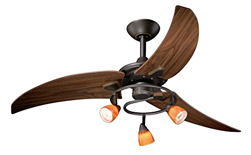 vaxcel lighting ceiling fan - 4