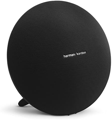Black FAST FREE SHIP!! Harman Kardon Onyx Studio 4 Portable Bluetooth Speaker