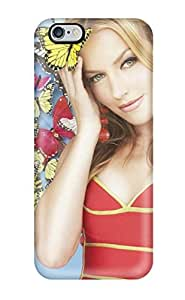 AnnaSanders Scratch-free Phone Case For Iphone 6 Plus- Retail Packaging - Becki Newton Celebrity People Celebrity wangjiang maoyi