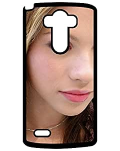 1183080ZI914546640G3 New Style Case Cover Michelle Trachtenberg/ Fashionable Case For LG G3 Cora mattern's Shop
