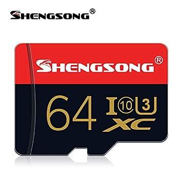 OSB STYLE La Mejor Marca Micro SD 8GB 16GB 32GB 64GB Tarjeta ...