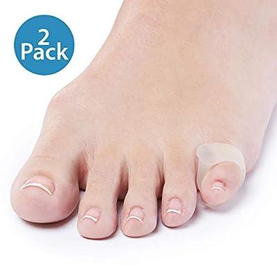 Natracure Advanced Gel Toe