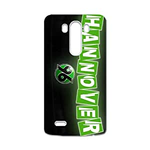 SANLSI Bundesliga Pattern Hight Quality Protective Case for LG G3