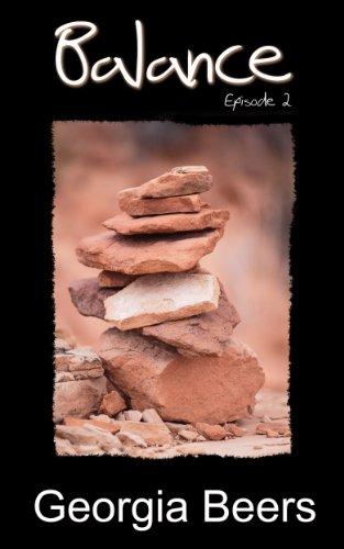 book cover of Balance: Episode 2