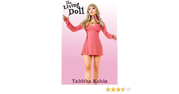 Erotic doll stories