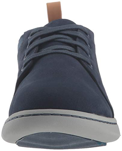 Fly CLARKS Move Navy Step Synthetic Sneaker Women's zq7Pwgq