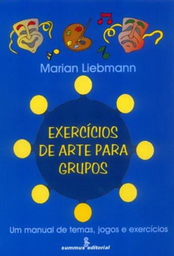 Exercícios de Arte Para Grupos