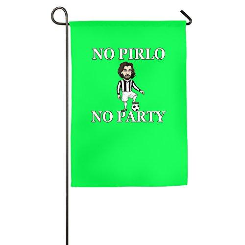 andrea-pirlo-juventus-no-pirlo-no-party-garden-flag