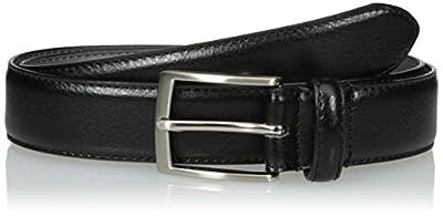 Florsheim 32mm Boys Leather Belt