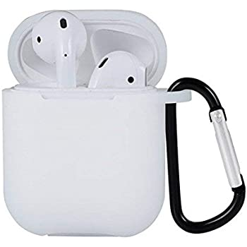Amazon.com: elago AirPods Hang Case [White] - [Extra