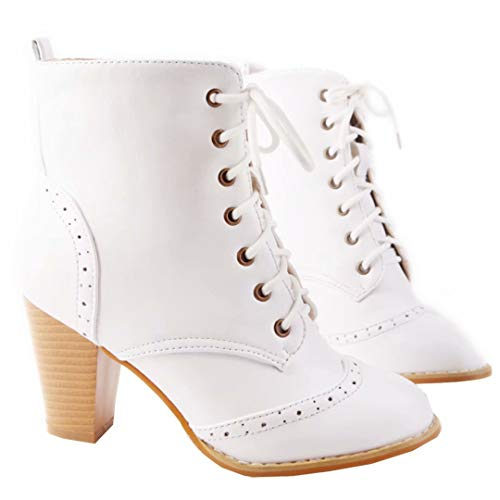 Classic White AIYOUMEI White Classic Women's Women's AIYOUMEI AIYOUMEI Boot Boot xq1qwIg