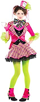 Christys - Disfraz de Sombrerero Loco para Adolescentes (Talla S ...