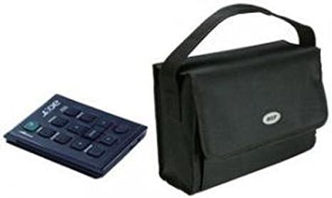 Acer - Maletín y mando a distancia para proyectores X1160 y X1260 ...