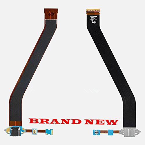 Charging Connector Port Flex Cable For Samsung Galaxy Tab 3 10.1 P5200 P5210