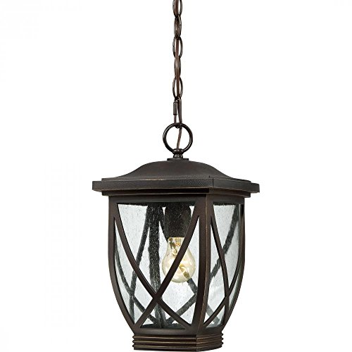 Outdoor Lighting For Tudor Homes - 1