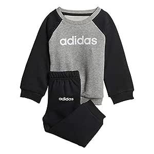 adidas I Lin Jogg FL Chándal, Bebé-Niños: Amazon.es: Deportes y ...